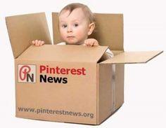 Pinterest News Have Moved Home #pinterest @newspinterest