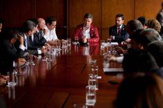 Hoy   es  Noticia: Cambio Radical busca primera votación en Bogotá ::...