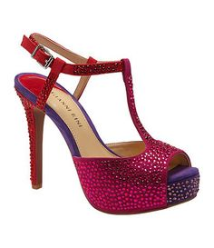 Gianni bini shoes are my guilty pleasure!