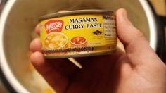 Instant Pot Massaman Curry | Pressure Luck Cooking