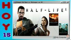 15 - Half Life 2 - Juegos de Ayer y Anteayer en HD