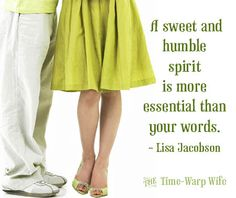 When It Comes Down to Working Out Your Differences | Time-Warp Wife - Empowering Wives to Joyfully Serve