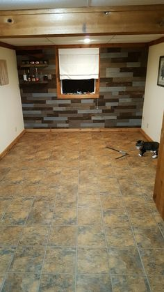 Allure Ashlar Flooring From Home Depot