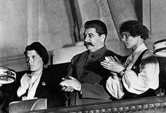Иосифа Сталина