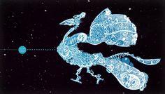 Bird Sirius by Ace0fredspades