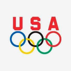 """Olympics. Yeah, I know it's not a """"place,"""" but we'd still like to go someday."""