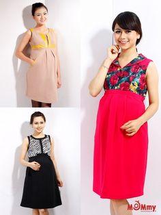 Khuyến mãi thời trang bầu MOMMY giảm giá đến hơn 50% nhân dịp năm mới 2015