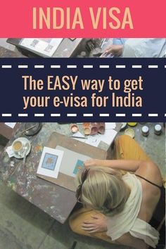 Indian Visa Application   How To Get India 30 Day E-Tourist Visa On Arrival The Easy Way