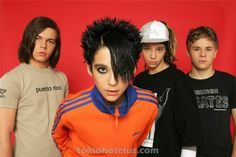 .::>]Tokio Hotel[<::.