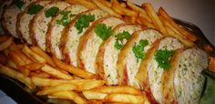 Érdekel a receptje? Meat Recipes, Chicken Recipes, Cooking Recipes, Cold Dishes, Just Eat It, Hungarian Recipes, Diy Food, Food Pictures, Food And Drink