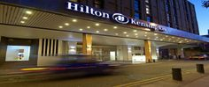 Hotel - Hilton London Kensington is less than a 5 minute walk from our Holland Park Gardens centre and the Westfield London shopping centre.