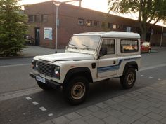 // Land Rover Defender 90: see this photo on Instagram @DutchSafariCo