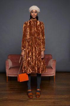 Orla Kiely Autumn/Winter 2017 Ready-to-wear Collection | British Vogue