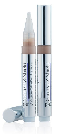 Hydrosil Dry Eye Concealer helps to conceal dry, red & flaky skin around the eyes while calming & treating the skin at the same time. Panda Eyes, Puffy Eyes, Bright Eyes, Dry Skin, Concealer, Eyeliner, Makeup, Dry Eye, Beauty