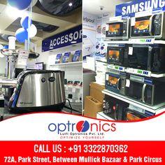 Lutfi Optronics Pvt. Ltd. OPTIMIZE YOURSELF Visit Us at: 72A, Park Street (Between Mullick Bazaar & Park Circus)
