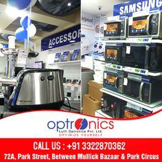 Lutfi Optronics Pvt. Ltd. OPTIMIZE YOURSELF Visit Us at: 72A, Park Street (Between Mullick Bazaar & Park Circus)