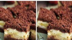 Vznešený jablkový koláč v troch vrstvách – toto u nás ide viac ako drahé zákusky!
