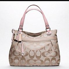 Got this last month  Coach 🎀 Coach Outlet, Cheap Coach, Handbag  Accessories, 03b650a46d