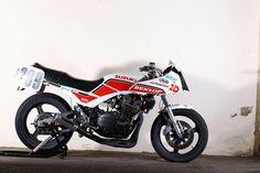 Suzuki Yoshimura GS700ES ex Schwantz