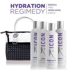 El pack Hidratación de este verano en tutemimas.com ☀