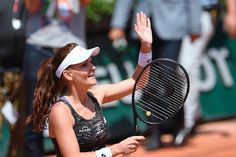 6/1/17 Via Your Point News: French Open: Radwanska Digs Deep to Oust Qualifier Van Uytvanck https://eng.your-point.net/french-open-radwanska-digs-deep-to-oust-qualifier-van-uytvanck/ …