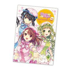 http://www.animate-onlineshop.jp/pn/【グッズ-設定資料集】Trinity Tempo-トリニティテンポ- 公式キャラクターブック 改訂版/pd/1357202/