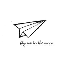 fly me to the moon |  ulrike wathling