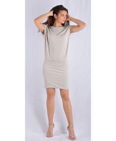 Μίνι εφαρμοστό φόρεμα, στην απόχρωση του πάγου, με λάστιχο στη μέση να δείχνει σαν φούστα - μπλούζα. Καθημερινό κομμάτι για όλη την ημέρα. Κατασκευασμένο στην Ελλάδα απο 96 % πολυεστέρα και 4 % λύκρα. Mini Dresses, Dresses For Work, High Neck Dress, Fashion, Turtleneck Dress, Moda, Fashion Styles, Fashion Illustrations, High Neckline Dress