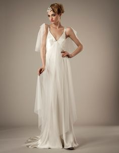 Elizabeth Fillmore 2014 wedding dresses