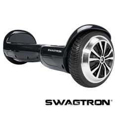 Rafe wants this - Amazon.com : Swagtron T1 Hands Free Smart Hoverboard -Two Wheel Self Balancing Electric Scooter. New Upgraded Look & Design with Enhanced Safety Features : Sports & Outdoors