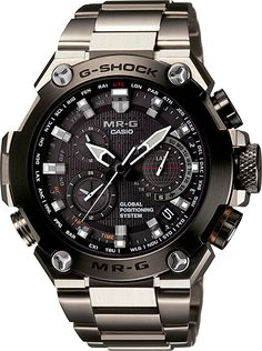 G-Shock MR-G MRGG1000D-1A