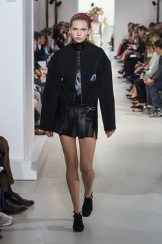 The future is sport chic