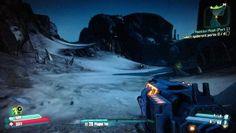 Borderlands 2 Walkthrough Monster Mash Part 1 Mission