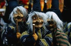 Who is La Befana?: La Befana is a kind old witch who delivers gifts to good children.