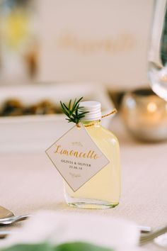 Mini Drink Bottle Favours Old Down Estate Wedding Albert Palmer Photography wedding favors Old Down Estate Wedding Beautifully Simple & Timeless Inspired by Italy Alcohol Wedding Favors, Wedding Favours Luxury, Creative Wedding Favors, Inexpensive Wedding Favors, Wedding Bottles, Wedding Gifts For Guests, Wedding Favors For Guests, Italian Wedding Favors, Wedding Favours Yellow