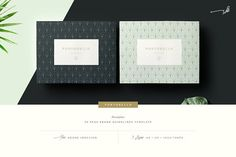 Portobello Guidelines by Studio Standard on @creativemarket