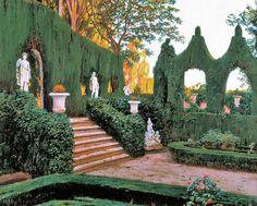 Jardín Monforte