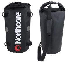 The new Northcore 40L Dry bags