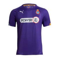 Camiseta Espanyol 2 Equipacion 2014-2015