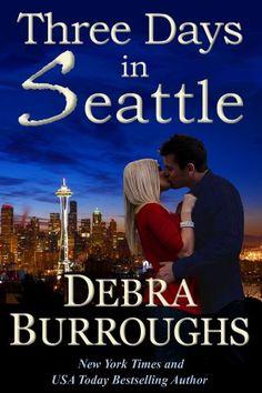 via bookbub 99 cents 5/10, Three Days in Seattle, a Novel of Romance and Suspense - Kindle edition by Debra Burroughs. Romance Kindle eBooks @ Amazon.com.