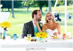 Katie and Adam's Northern Michigan Destination Wedding overlooking Crystal Lake www.SiriSalonenPhotography.com