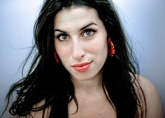 Amy Winehouse -- Striking Subtle Lively (Perhaps St/Li/Su, but more likely Su/Su/Li; anyway they're rather close)