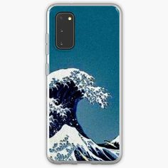 Phone Cases Samsung Galaxy, My Arts, Waves, Art Prints, Printed, Awesome, Products, Art Impressions, Fine Art Prints