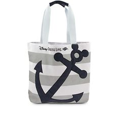 Disney Cruise Line Anchor Tote
