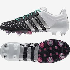 Soccer Tips. One of the best sports in the world is soccer, otherwise known as football in a lot of countries around the world. Best Soccer Shoes, Girls Soccer Shoes, Adidas Soccer Boots, Best Soccer Cleats, Soccer Gear, Soccer Tips, Sports Shoes, Soccer Outfits, Nike Football