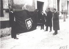 1ª Bandeira da República Portuguesa