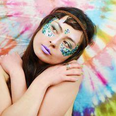 Mystic Mermaid Glitter