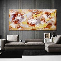 large abstract art for sale Canvas Art For Sale, Abstract Art For Sale, Large Canvas Art, Abstract Landscape Painting, Abstract Canvas Art, Modern Art For Sale, Back Painting, Art For Sale Online, Original Paintings