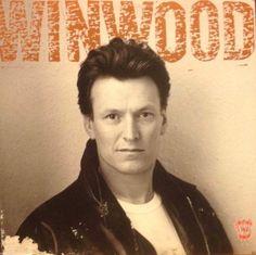 "Steve Winwood Roll With It 12"" LP 1st Press 1988 Virgin 90946 Traffic Vinyl EX #BritishInvasionBritpop"