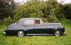 1956 Bentley S1 Saloon